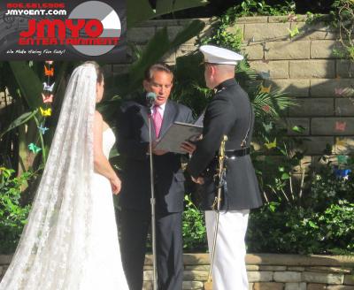Military Wedding-USA