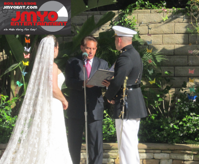 Military Wedding-USA