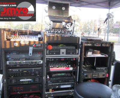 Live Sound plus DJ