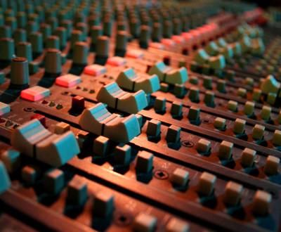 Sound Equipment1